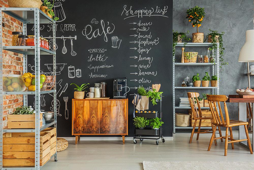 ¿Estás listo para abrir y modernizar la cocina?