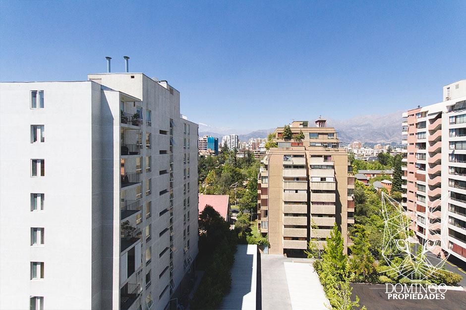 Penthouse Las Lilas Domingo Propiedades