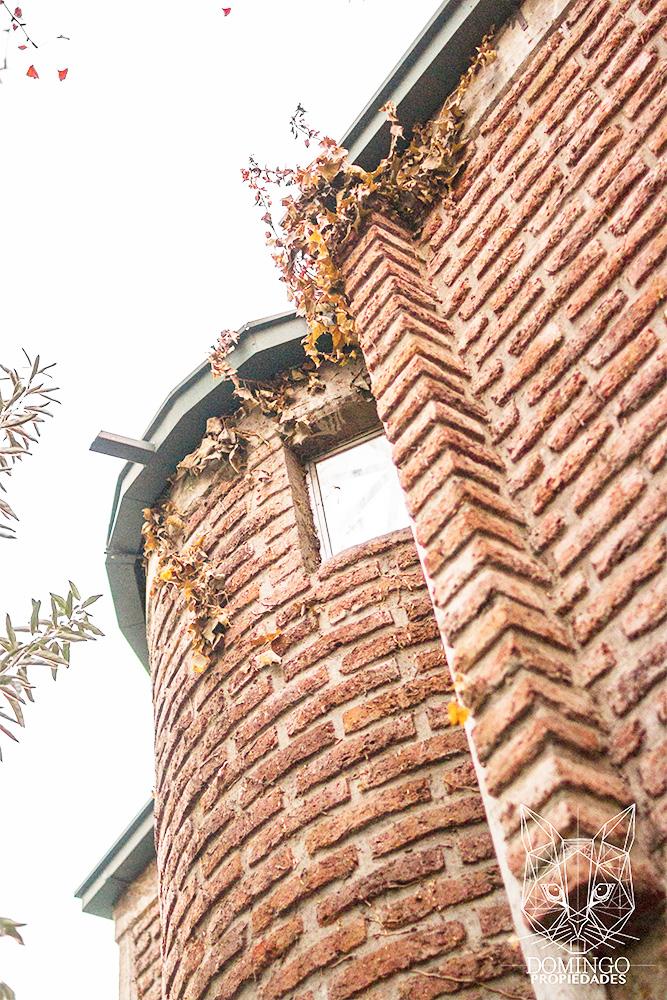Castillo Velasco La Reina - Domingo Propiedades