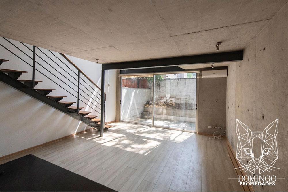 Loft El GOlf - Domingo Propiedades