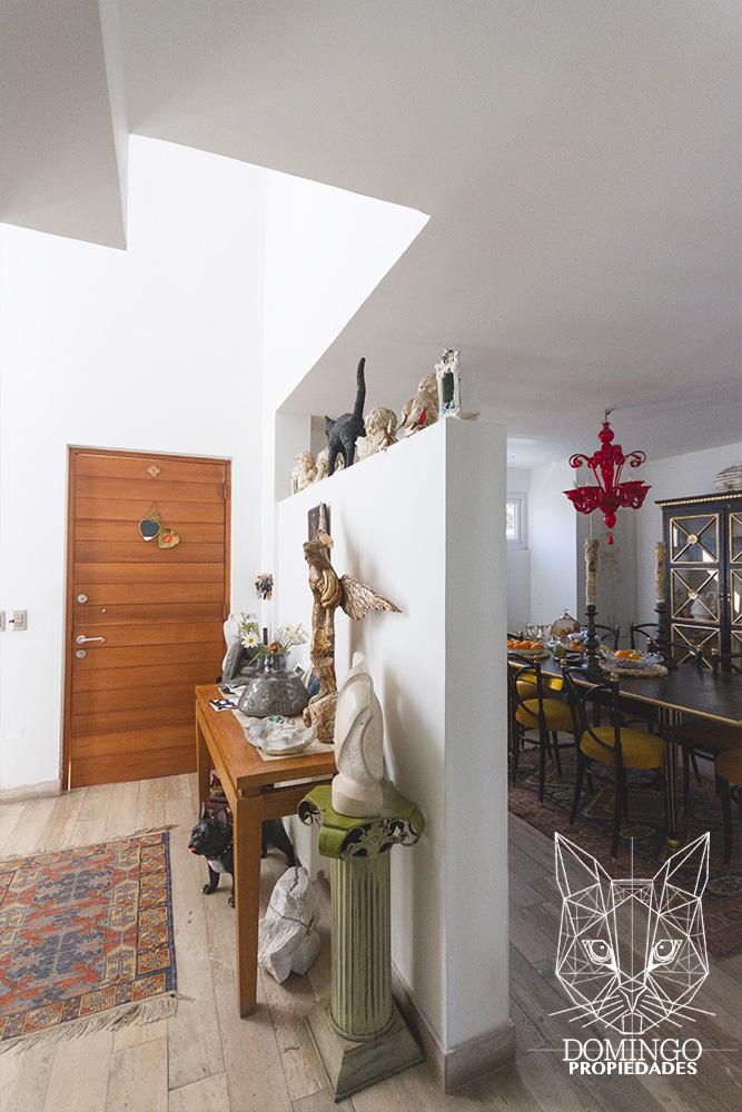 Casa Rafael de Aguirre, Vitacura - Domingo Propiedades