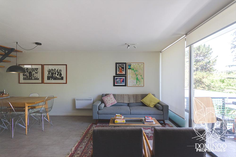 Duplex Villa Frei Domingo Propiedades