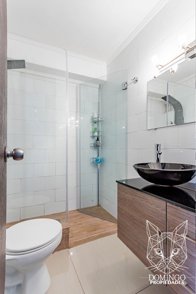 Dúplex Conjunto Residencial Villa Frei - Domingo Propiedades